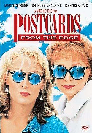Postcards from the Edge (DVD)