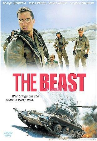 Beast (DVD)