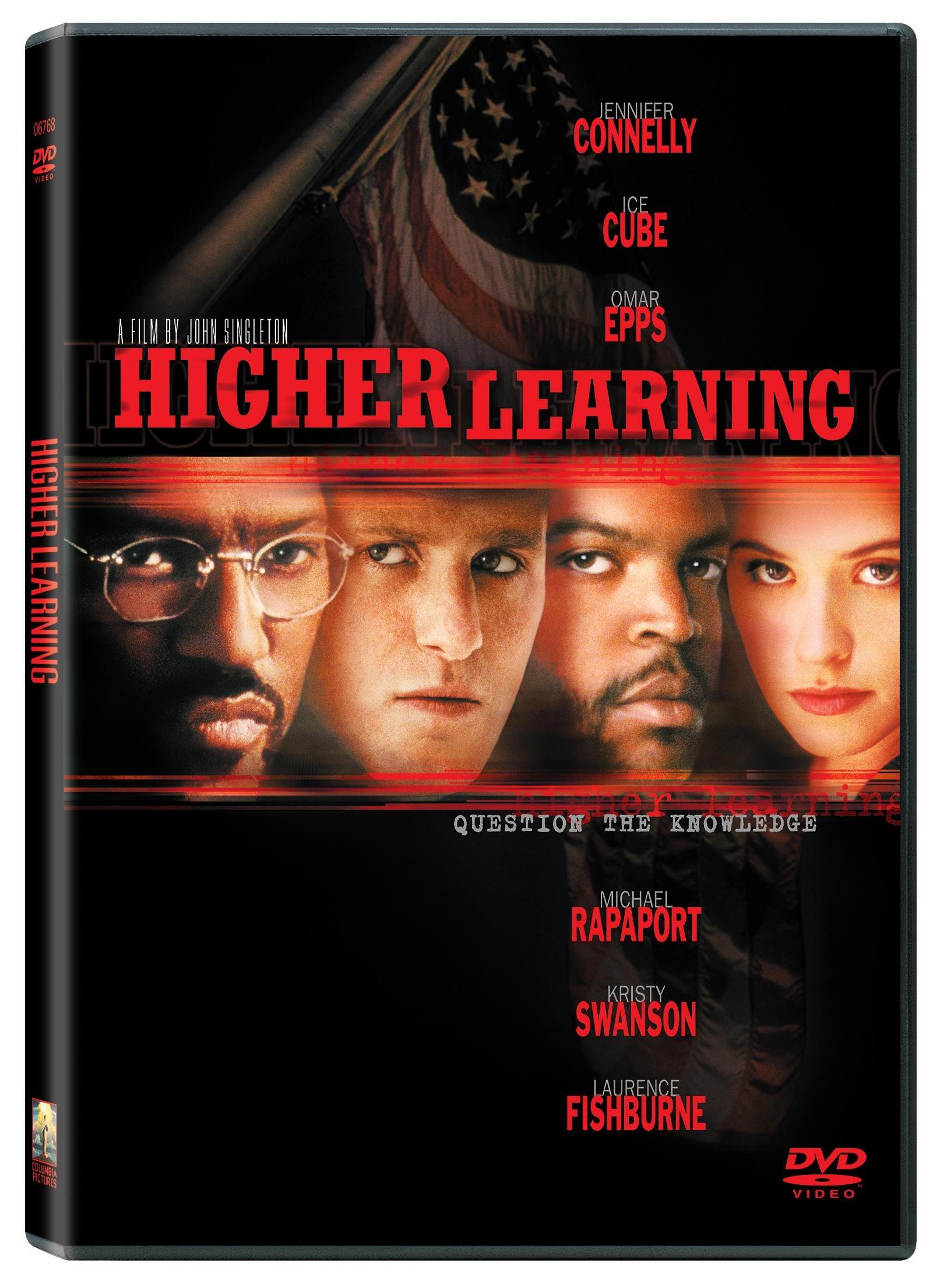 Higher Learning (DVD)