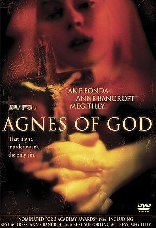 Agnes of God (DVD)