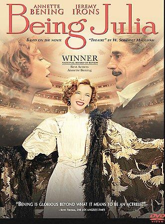 Being Julia (DVD)
