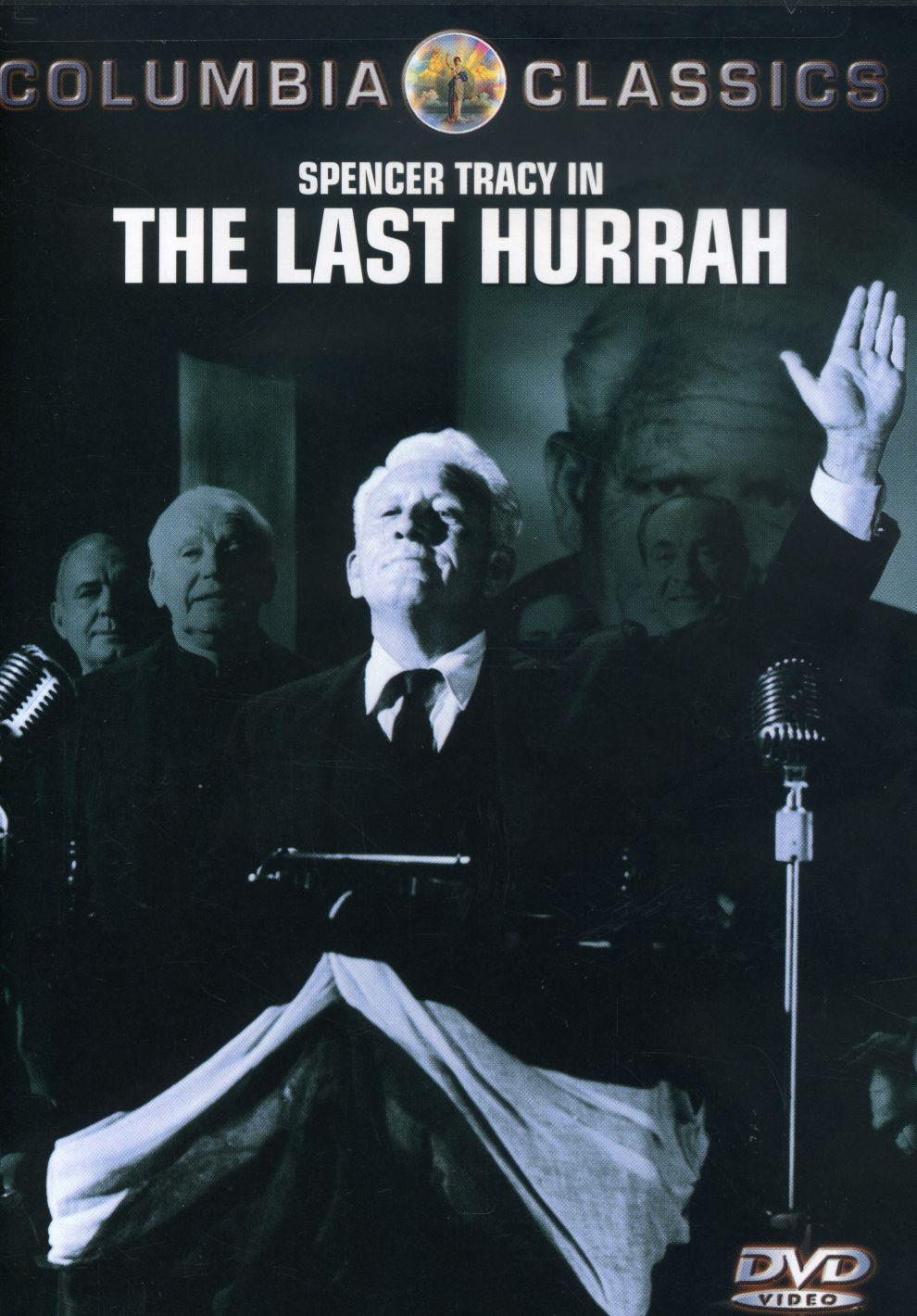 Last Hurrah (DVD)