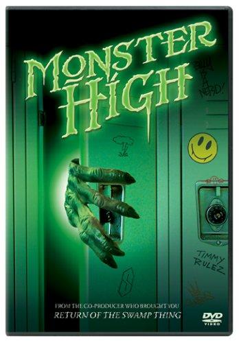 Monster High (DVD)