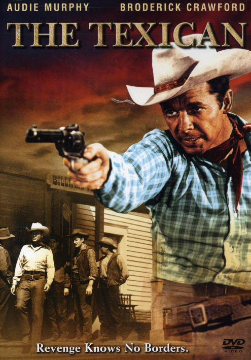 The Texican (DVD)