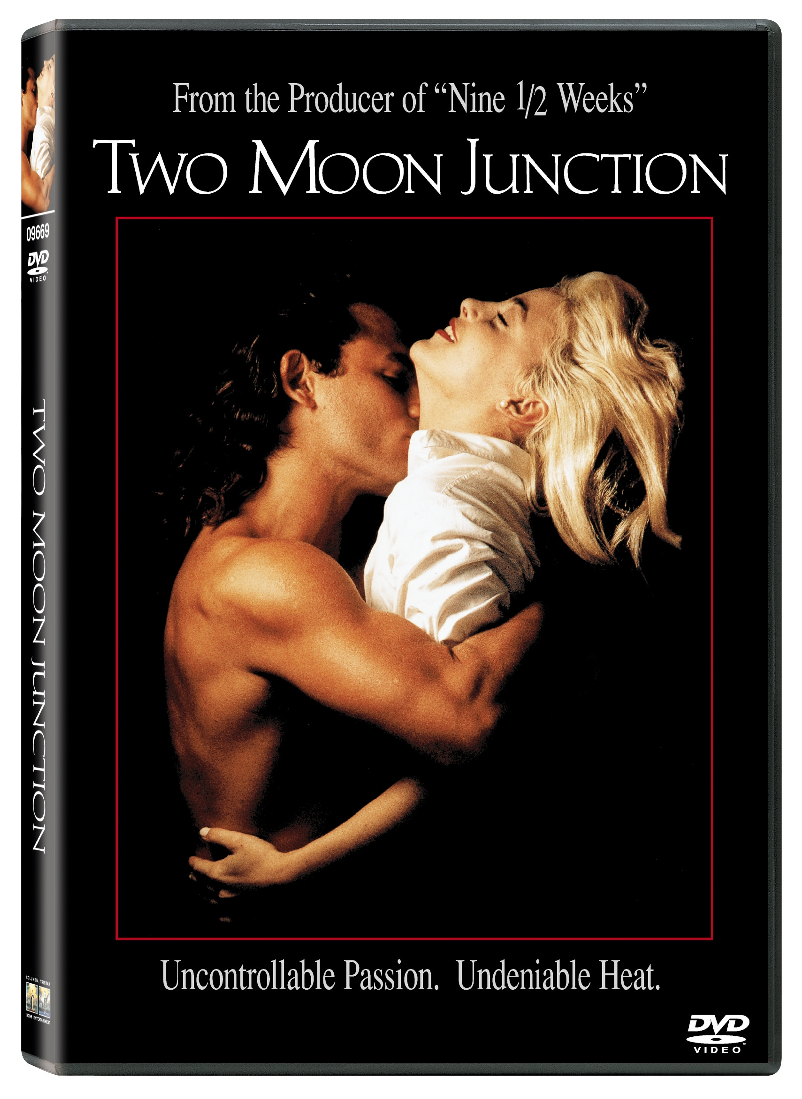 Two Moon Junction (DVD)