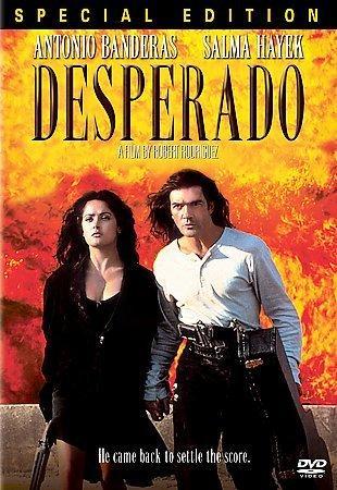 Desperado - Special Edition (DVD)