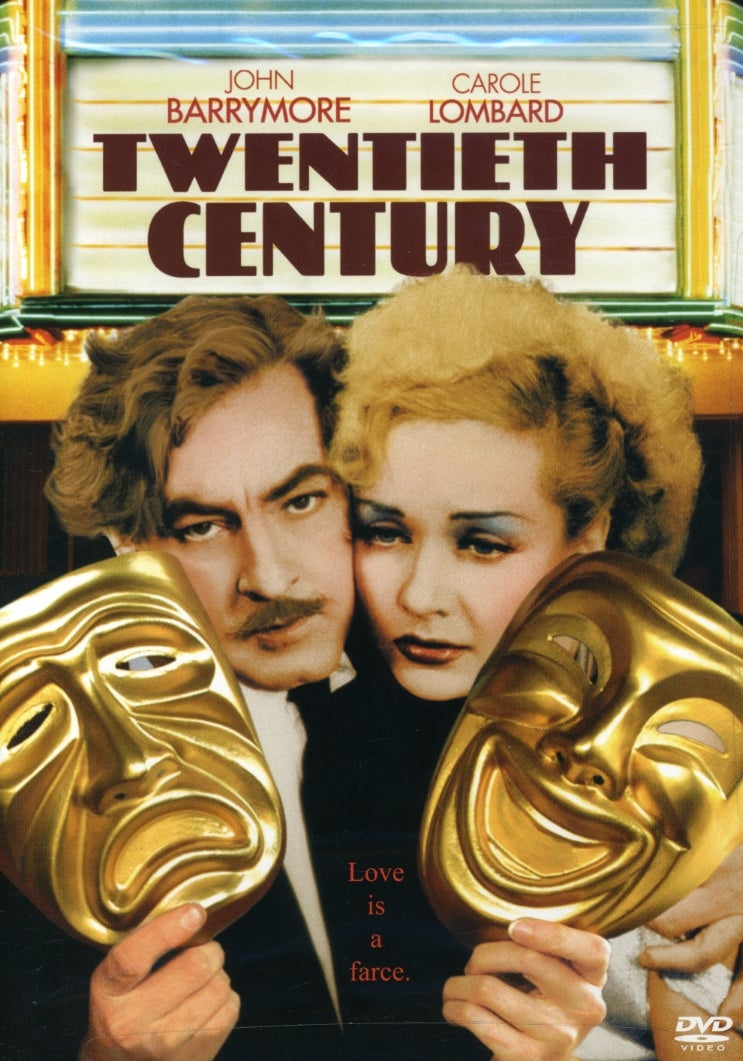 Twentieth Century (DVD)