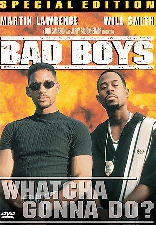 Bad Boys - Special Edition (DVD) - Thumbnail 0