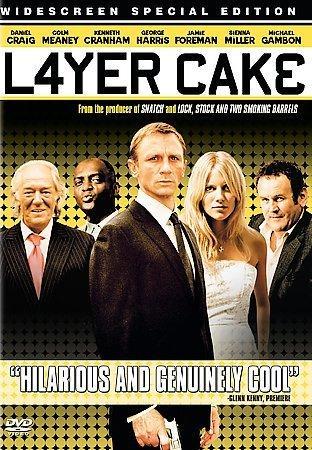 Layer Cake (DVD)