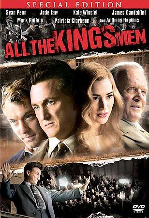 All the King's Men (DVD)