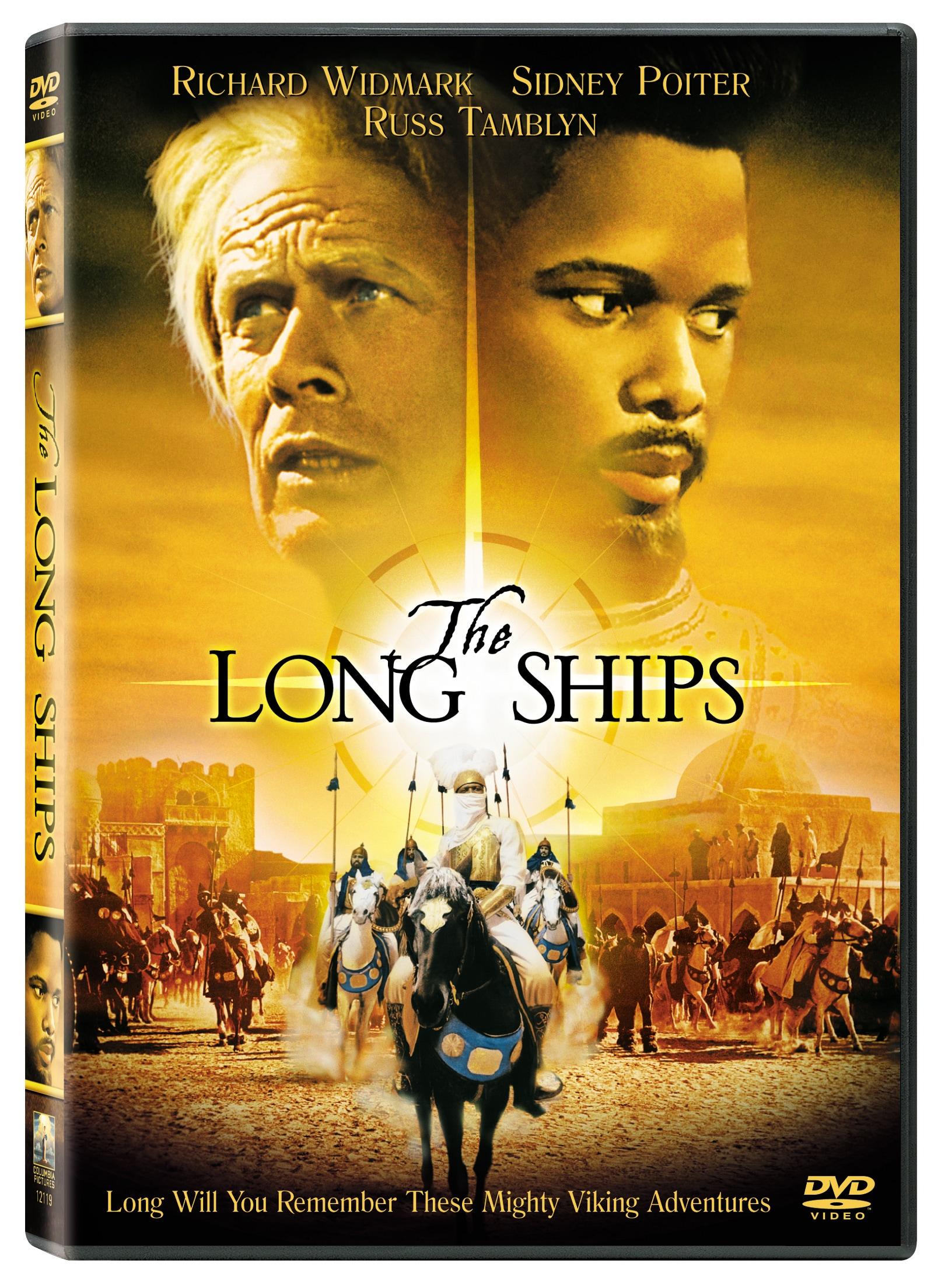 Long Ships (DVD)