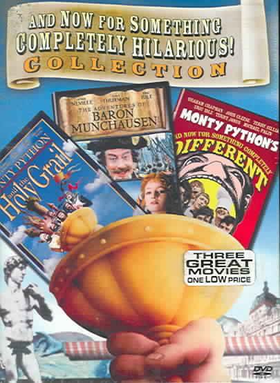 Monty Python Box Set (DVD)