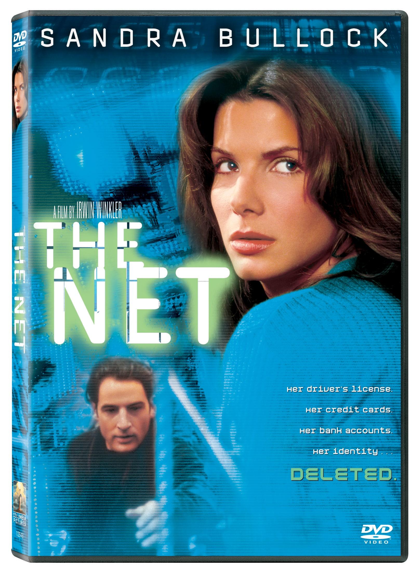 The Net (DVD)