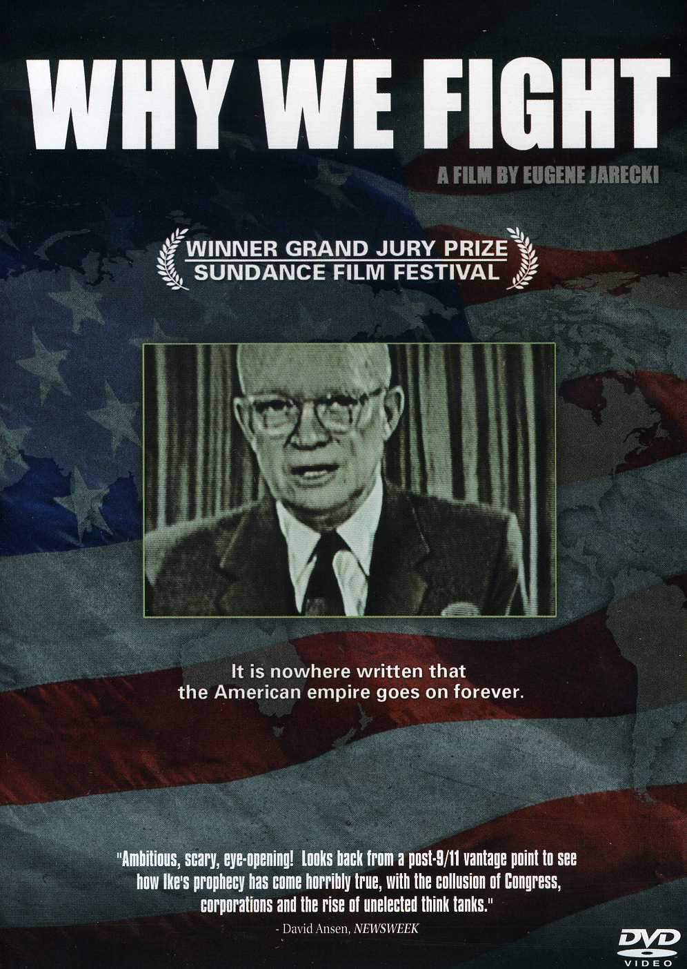 Why We Fight (DVD)