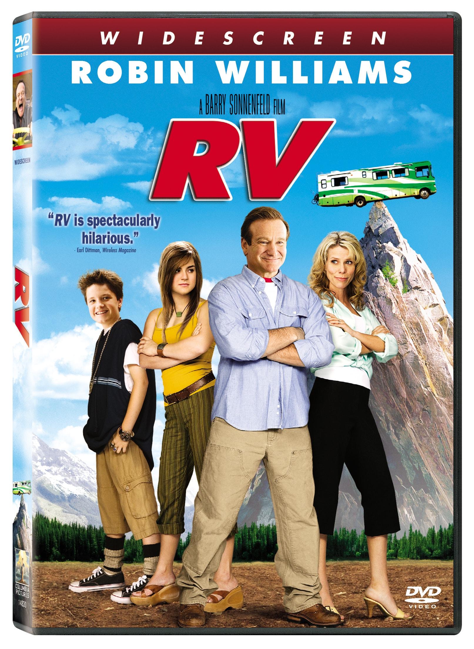 RV (DVD)