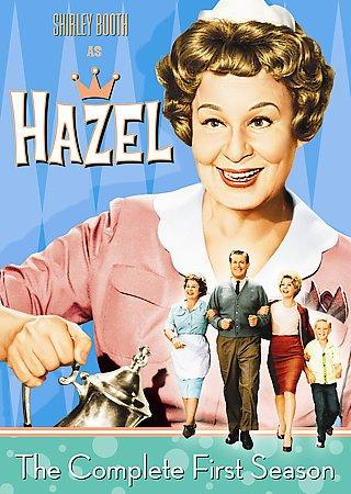 Hazel: The Complete First Season (DVD) - Thumbnail 0