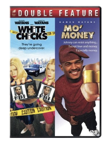 White Chicks/Mo' Money (DVD)