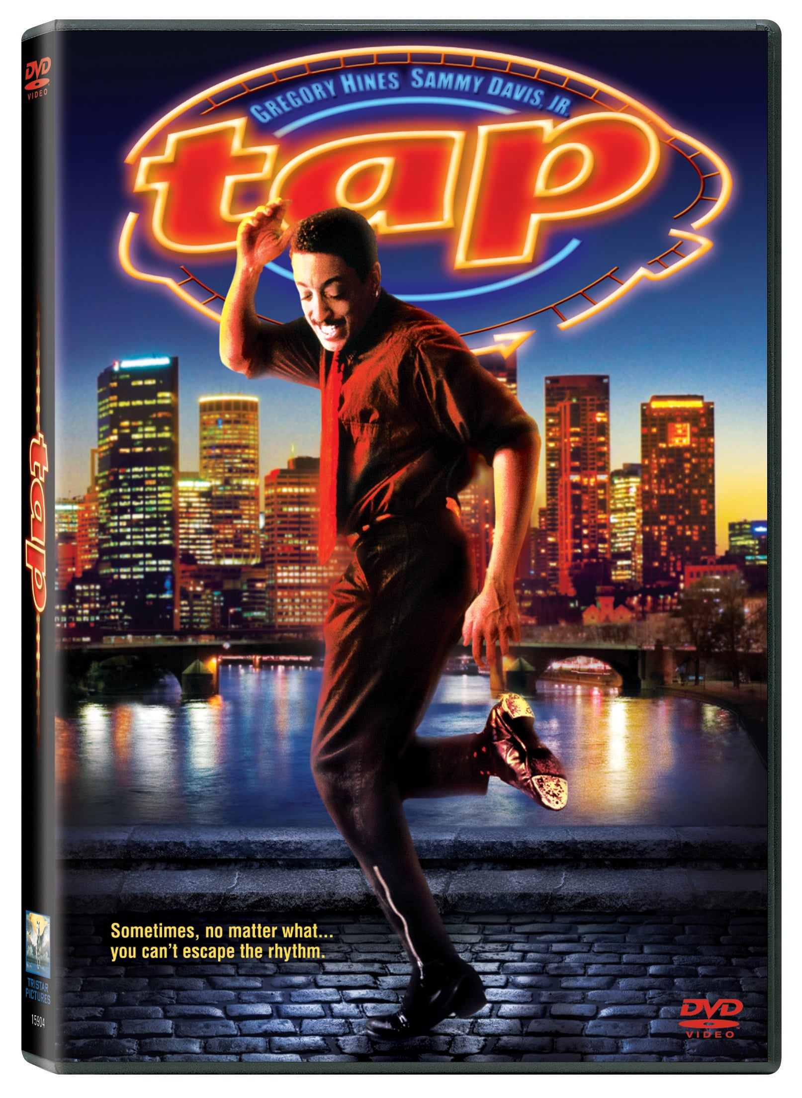 Tap: Special Edition (DVD)