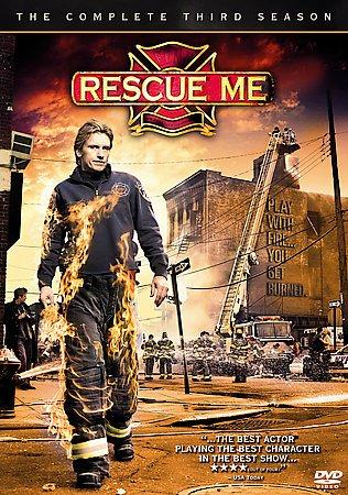 Rescue Me: The Complete Third Season (DVD)