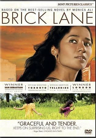 Brick Lane (DVD)