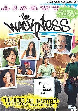 The Wackness (DVD)