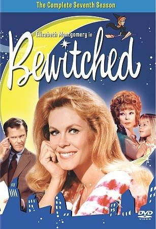 Bewitched: The Complete 7th Season (DVD)