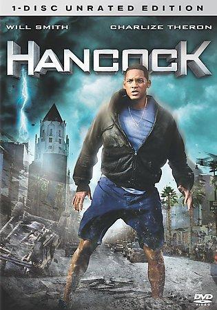Hancock (DVD)