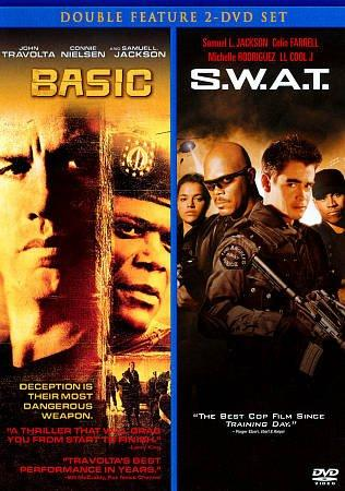 Basics/S.W.A.T (DVD)