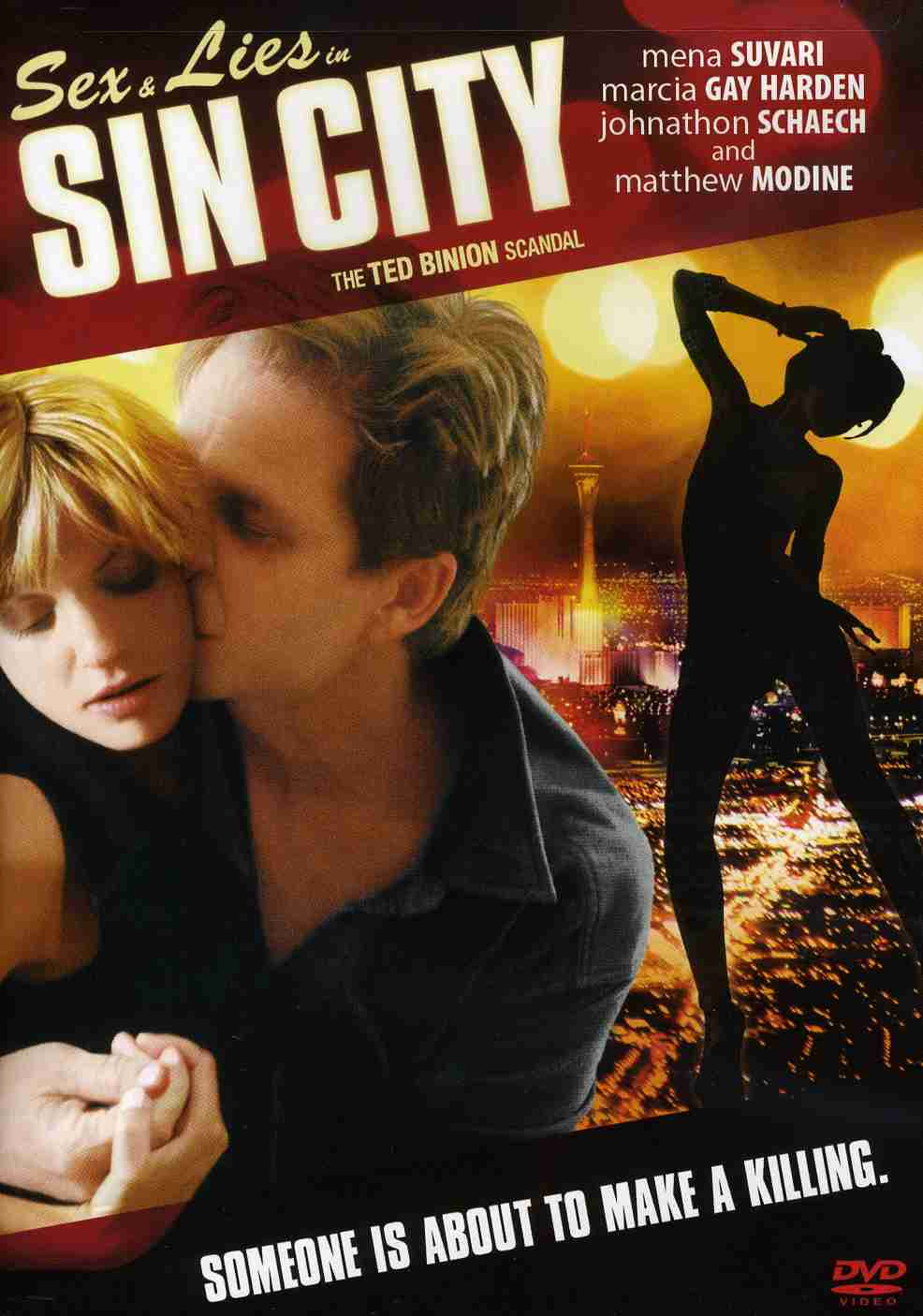 Sex and Lies in Sin City (DVD)