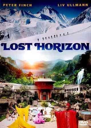 Lost Horizon (DVD)