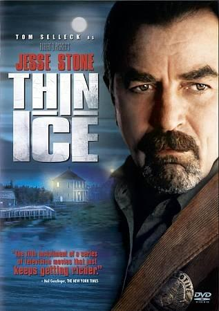 Jesse Stone: Thin Ice (DVD) - Thumbnail 0