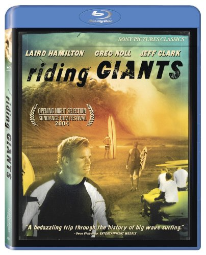 Riding Giants (Blu-ray Disc)