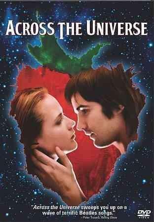 Across The Universe (DVD)