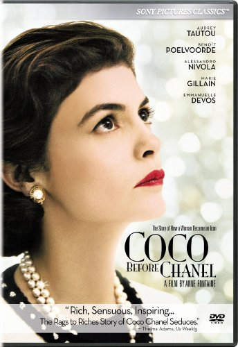 Coco Before Chanel (DVD)