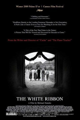 The White Ribbon (DVD)