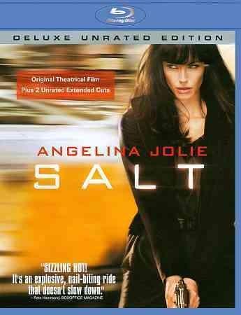 Salt (Blu-ray Disc)