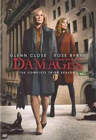 Damages: The Complete Third Season (DVD) - Thumbnail 0