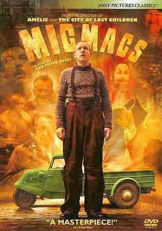 Micmacs (DVD)
