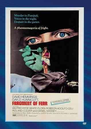 Fragment of Fear (DVD)