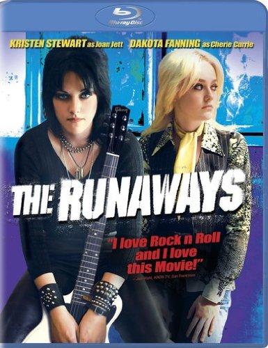 The Runaways (Blu-ray Disc)