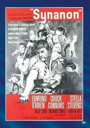 Synanon (DVD)