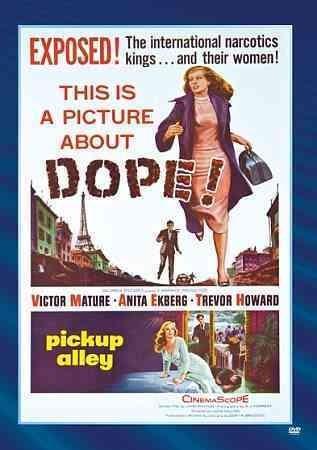 Pickup Alley (DVD)