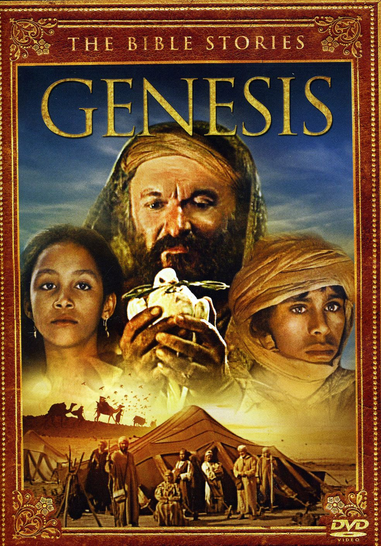 Genesis (DVD)