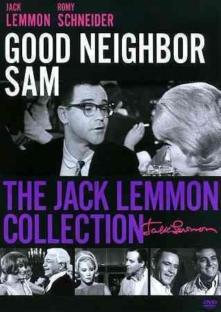 Good Neighbor Sam (DVD)