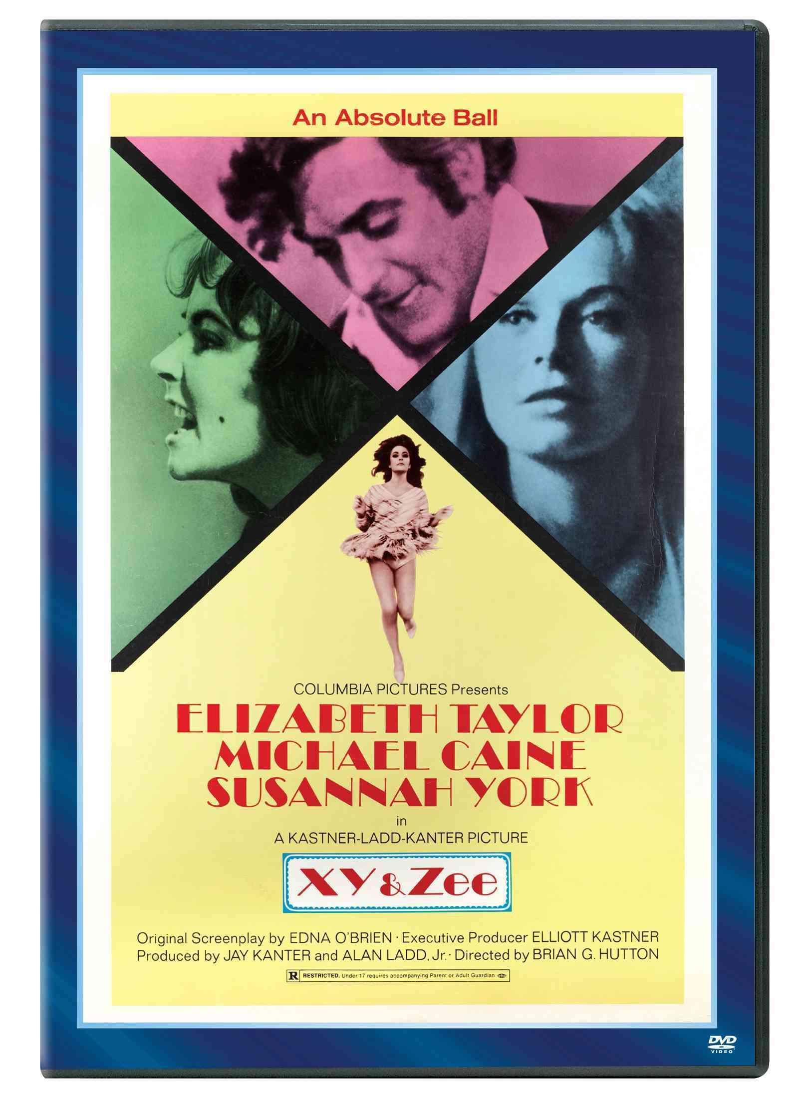 X Y & Zee (DVD)