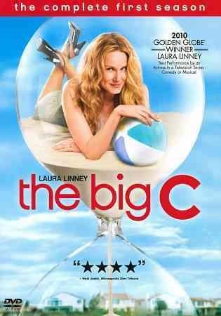 The Big C Season One (DVD)