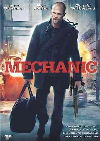 The Mechanic (DVD) - Thumbnail 0