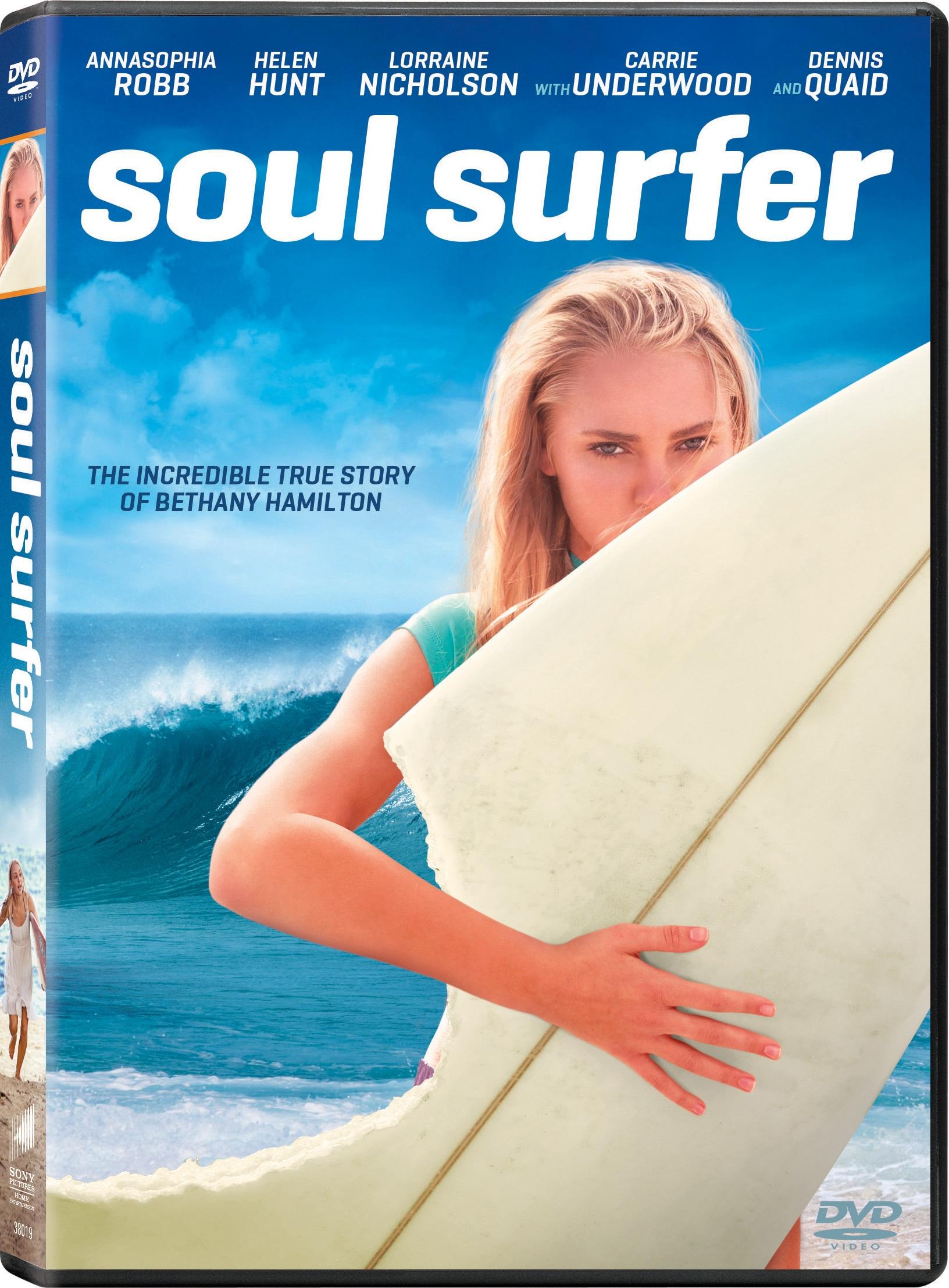 Soul Surfer (DVD)