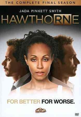 Hawthorne Season Three (DVD)