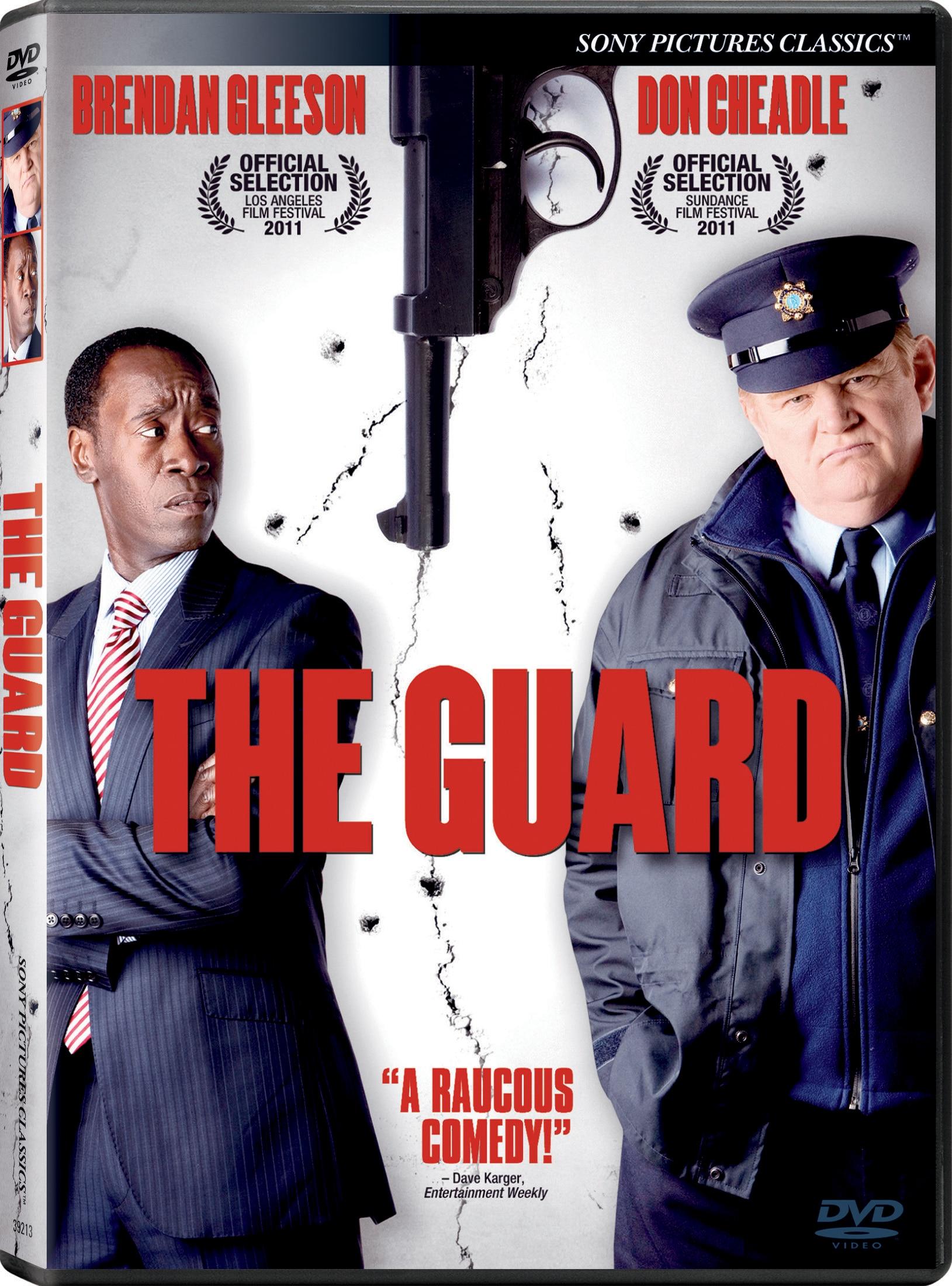 The Guard (DVD)